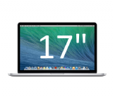 17-inch: MacBook Pros